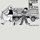 Have you Seen This India Series:: Clean India Drive by Tridib Ghosh