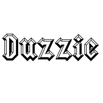 Duzzie de basslinebenny