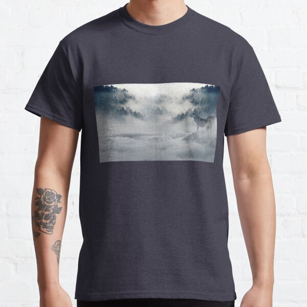 Wolf Pack  Classic T-Shirt