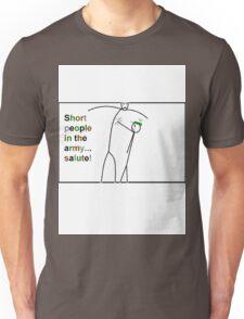Salute! T-Shirt