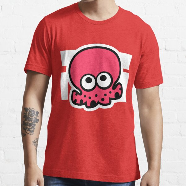 Cuttlegear Octo Tee Essential T-Shirt