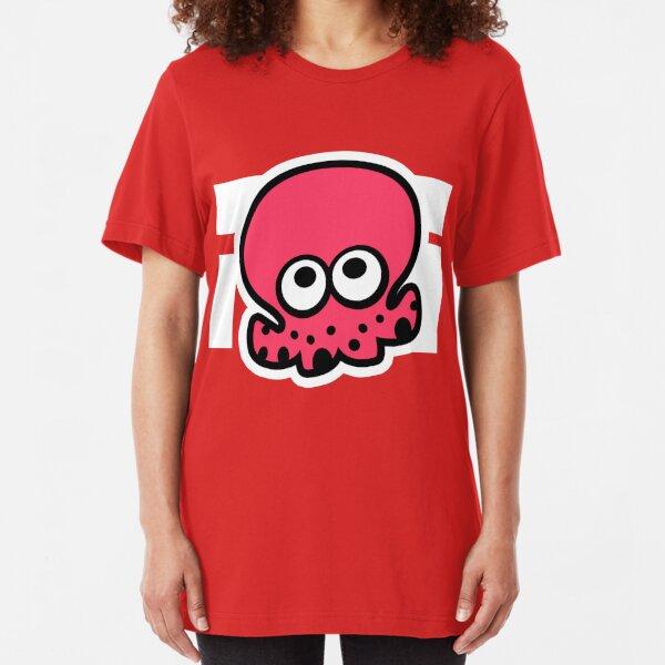Cuttlegear Octo Tee Slim Fit T-Shirt