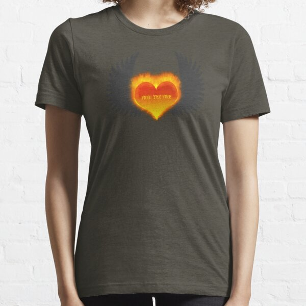 Free The Fire Essential T-Shirt
