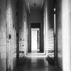 isolation ward by jbiller