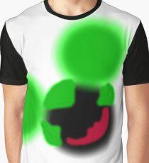 The jokes on you, Ah-ha! Graphic T-Shirt