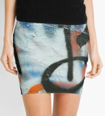 T Bo Mini Skirt