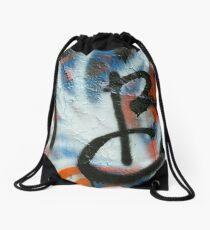 T Bo Drawstring Bag