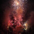 Smoke by Michael Hadfield