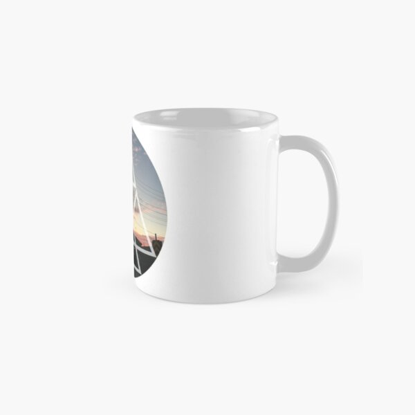 sunset edit Classic Mug