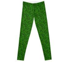 Grassy Leggings