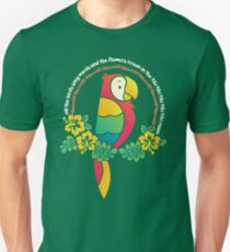 Tiki Room of Enchantment Unisex T-Shirt