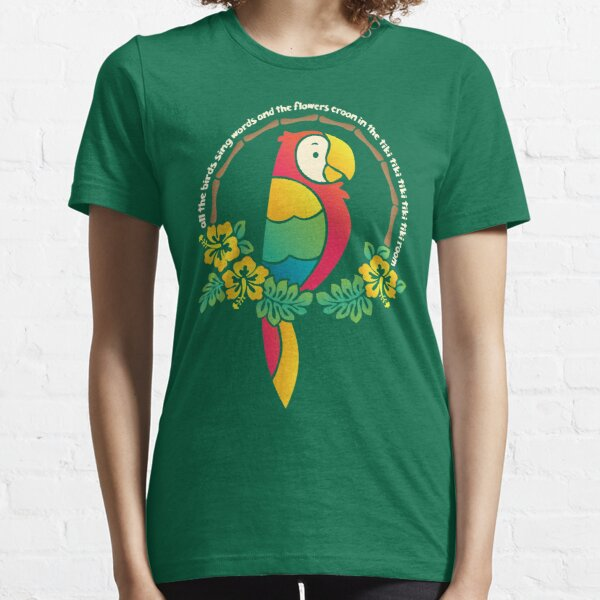 Tiki Room of Enchantment Essential T-Shirt