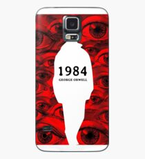 1984 Case/Skin for Samsung Galaxy