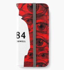 1984 iPhone Wallet/Case/Skin