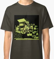 """Dumping Sounds' Classic T-Shirt"