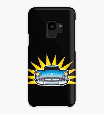 57 Chev Case/Skin for Samsung Galaxy