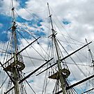 Ahoy, Mates! by Scott Mitchell