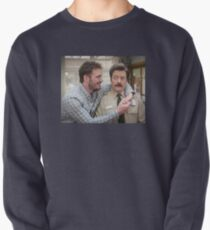 Parks and Rec Pullover