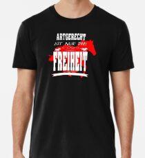 Ohne Titel Premium T-Shirt