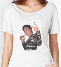 Kris T-shirts coupe relax