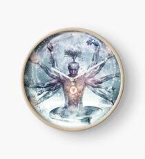 The Neverending Dreamer Clock
