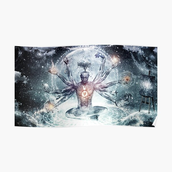 The Neverending Dreamer Poster