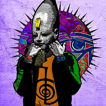 Hip Hop Pharoah 2 by CodyNorris