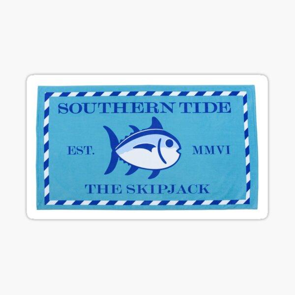 Southern Tide Sticker