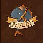 Live Wild by AyariStudio (TF)