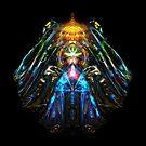 Alien Light VII by Hugh Fathers