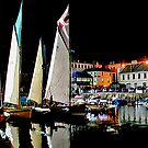 Falmouth Regatta by AndyReeve