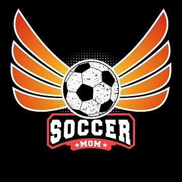Soccer Mom by mrhighsky