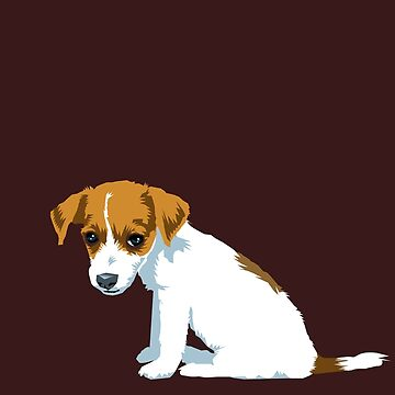 Petshop Puppy by aartytees