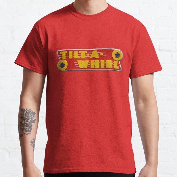 Tilt A Whirl Classic T-Shirt