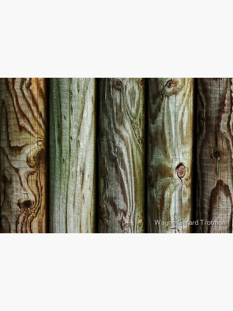 Wooden by redmoondragon