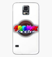 Speedkore 4 Kidz (No Background) Case/Skin for Samsung Galaxy