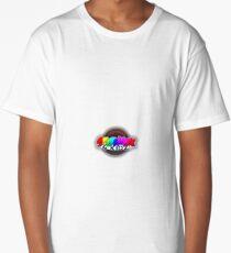 Speedkore 4 Kidz (No Background) Long T-Shirt