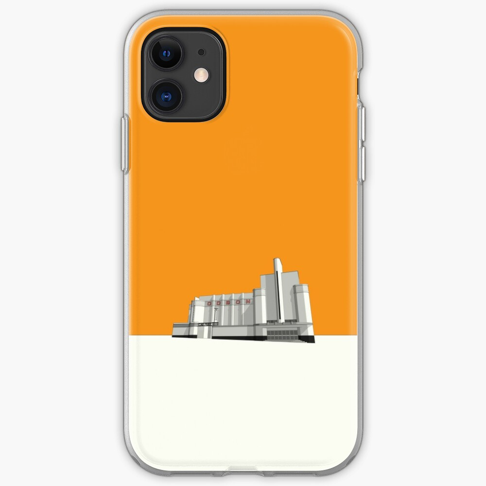 ODEON Woolwich iPhone Case & Cover