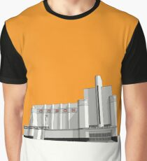 ODEON Woolwich Graphic T-Shirt