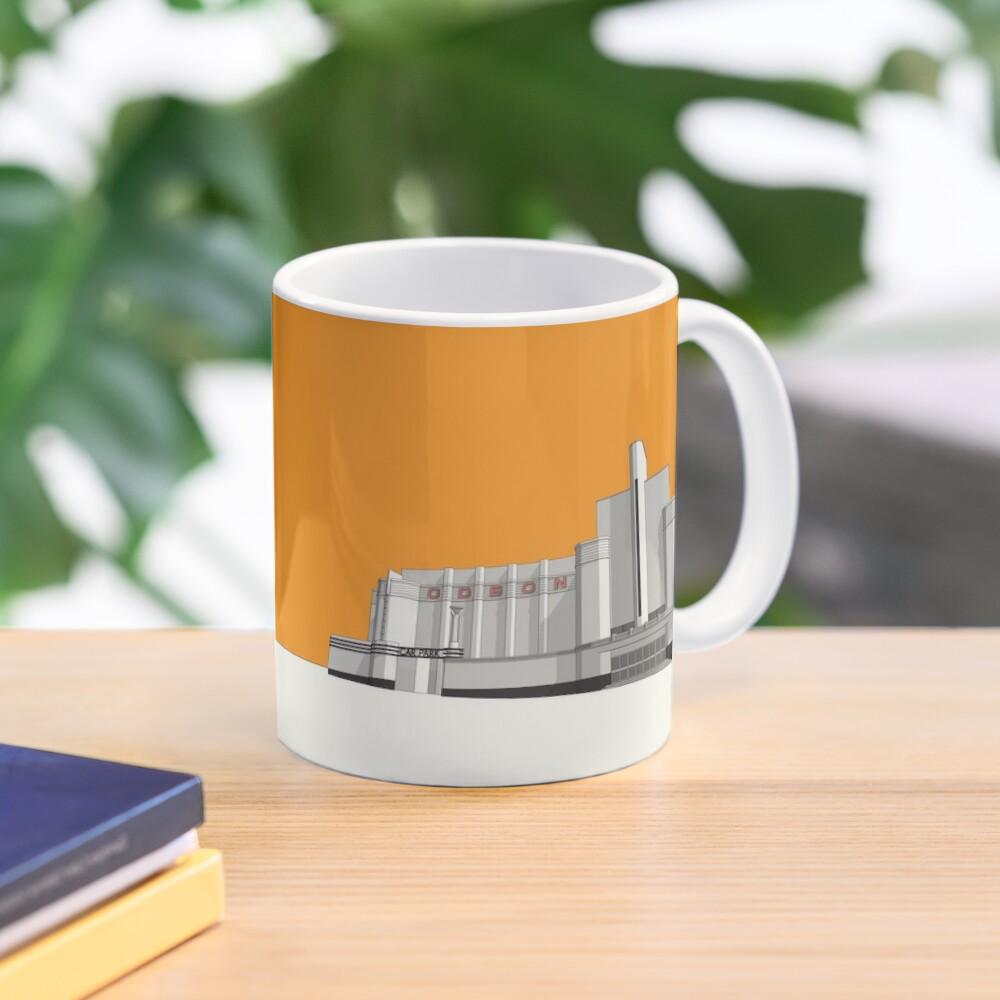 ODEON Woolwich Mug