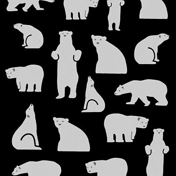 Arctic - Polar Bears by GR8DZINE