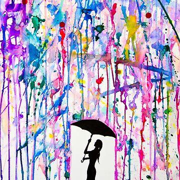Deluge  by marcallante