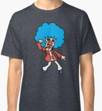 WarioWare Gold - Jimmy T Classic T-Shirt