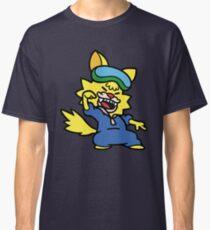 WarioWare Gold - Spitz Classic T-Shirt