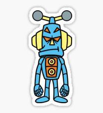 WarioWare Gold - Mike Sticker