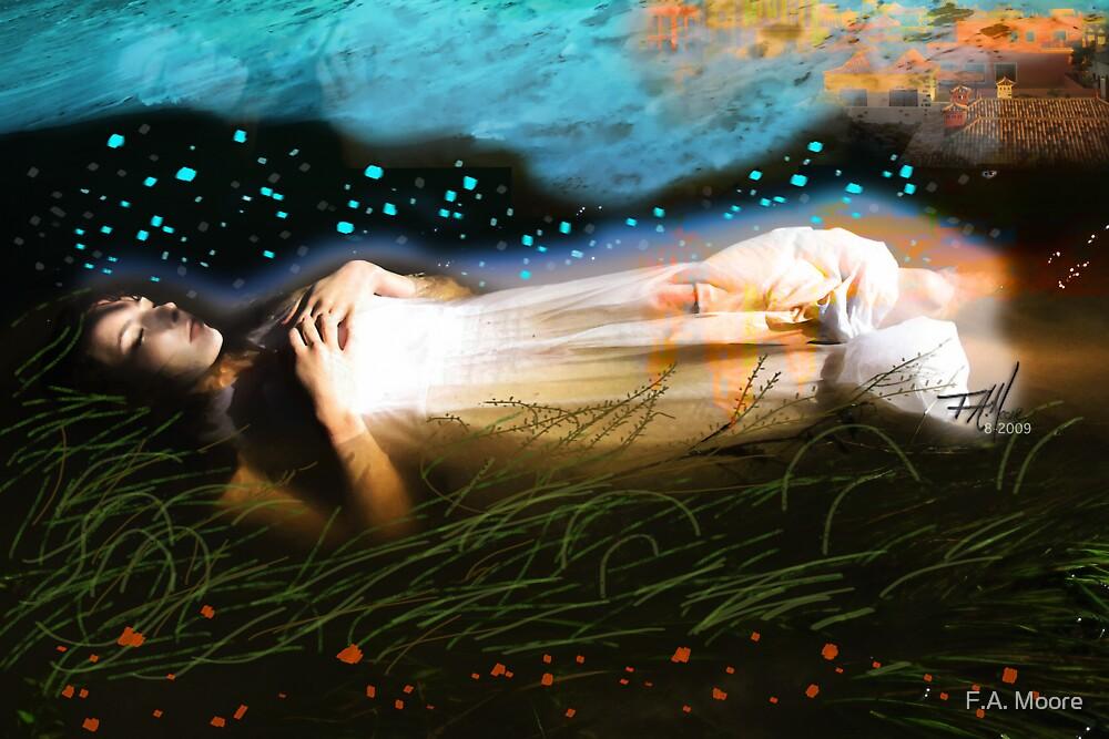The Deep Sleep by F.A. Moore