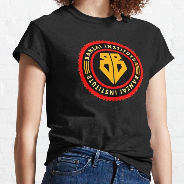 Banzai Institute Seal Classic T-Shirt