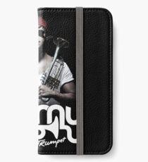 Timmy Trumpet iPhone Wallet/Case/Skin