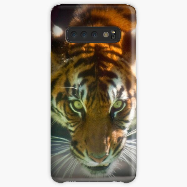 The Stare Samsung Galaxy Snap Case
