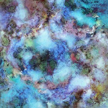 Tangled air by KeithMillsArt